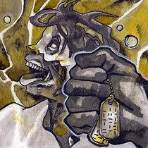 Claustrophobia cover art