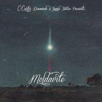 Moldavite (Re-Mastered) cover art