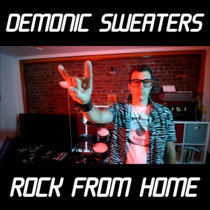 Rock From Home cover art