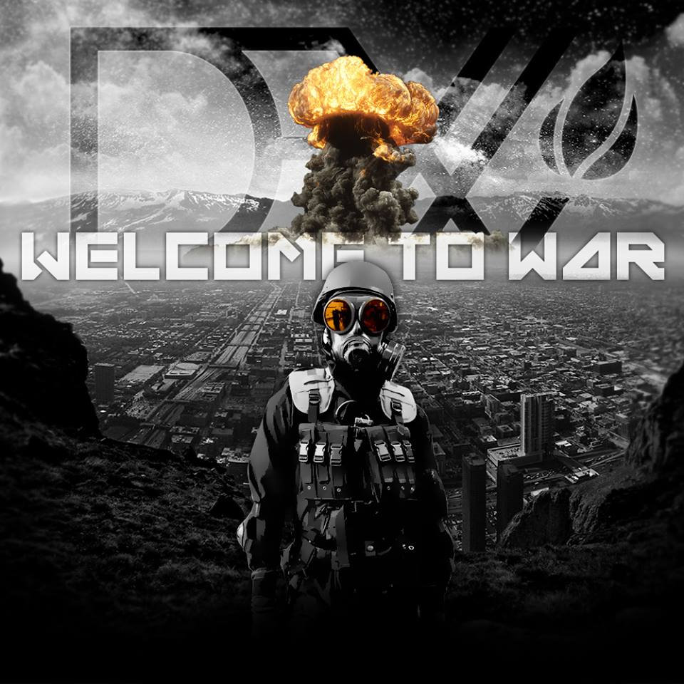 Welcome To War EP