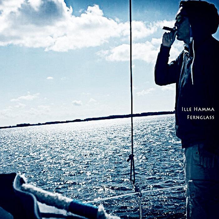 Fernglass ( Single ), by Ille Hamma