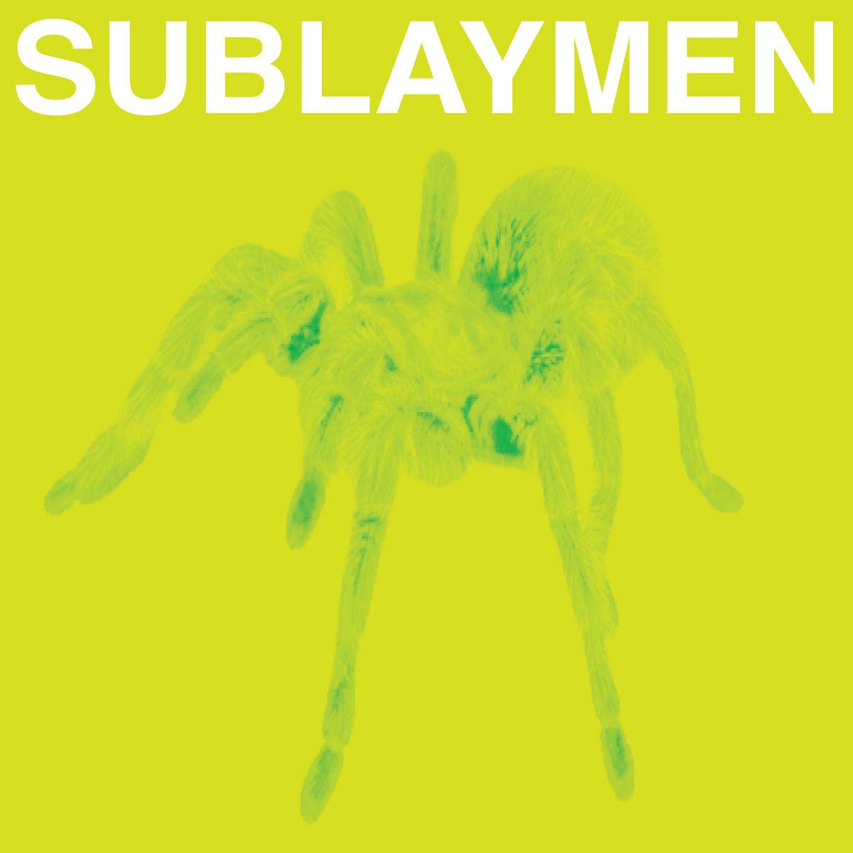 Tarantula | SUBLAYMEN