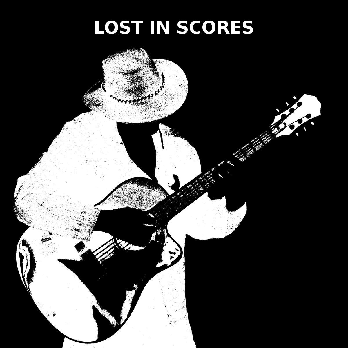 Southern Rock Guitar Hip Hop Rap Beat Instrumental #2 | Lost