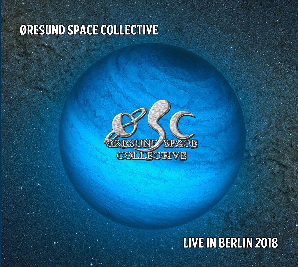 Αποτέλεσμα εικόνας για oresund space collective live berlin