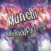 Munchi - Naffie Back/Pa Lo Under Cover Art