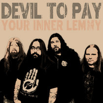 Your Inner Lemmy cover art