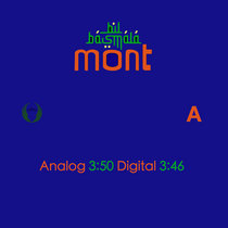 Mont cover art