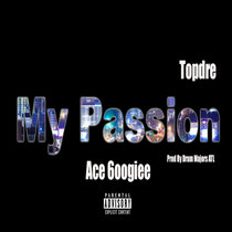My Passion cover art