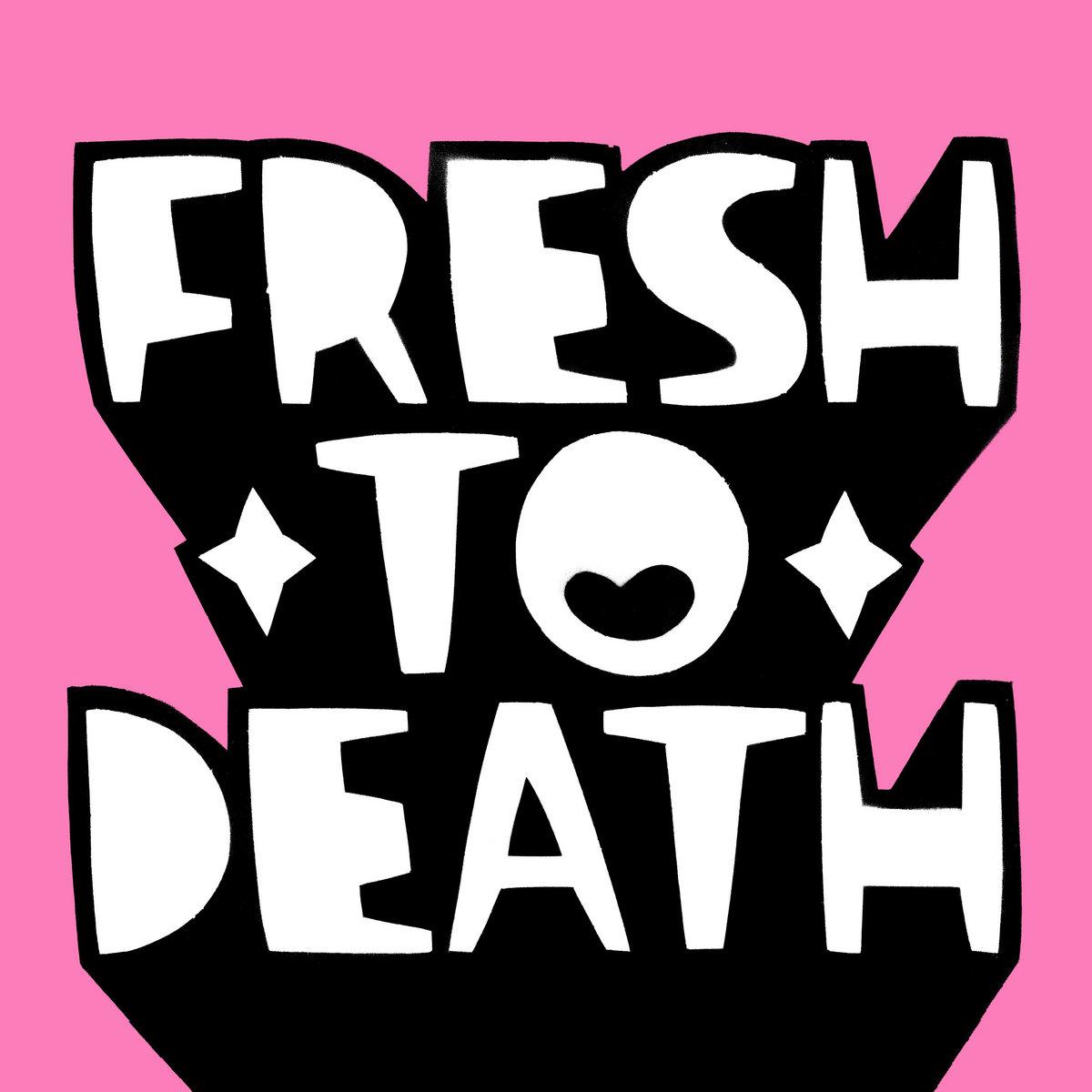 Fresh To Death Kid Acne