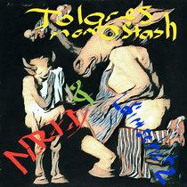 3 Way Split cover art