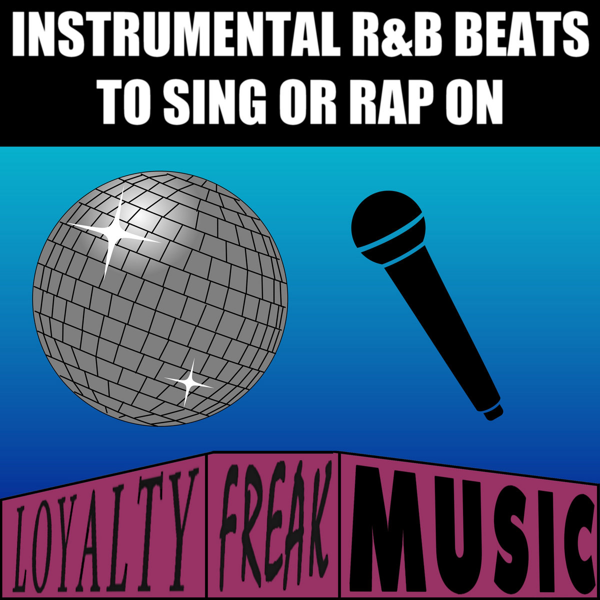 INSTRUMENTAL R&B BEATS TO SING OR RAP ON | Monplaisir Loyalty Freak