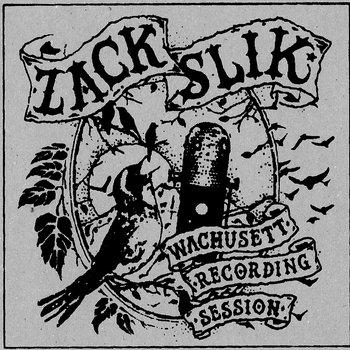 Wachusett Recording Session by Zack Slik