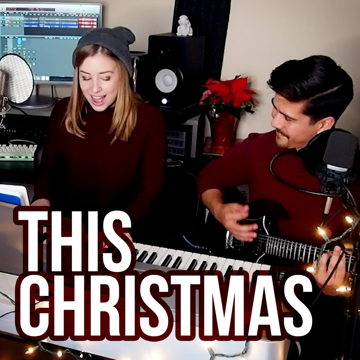 Donny Hathaway This Christmas.This Christmas Donny Hathaway Cover Anne Reburn Alan