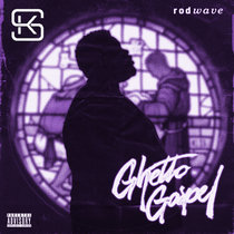 Ghetto Gospel (ChopNotSlop Remix) cover art