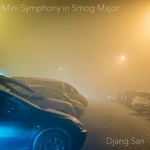 Mini Symphony in Smog Major cover art