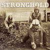 THE STRONGHOLD Cover Art