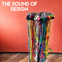The Sound of Design cover art