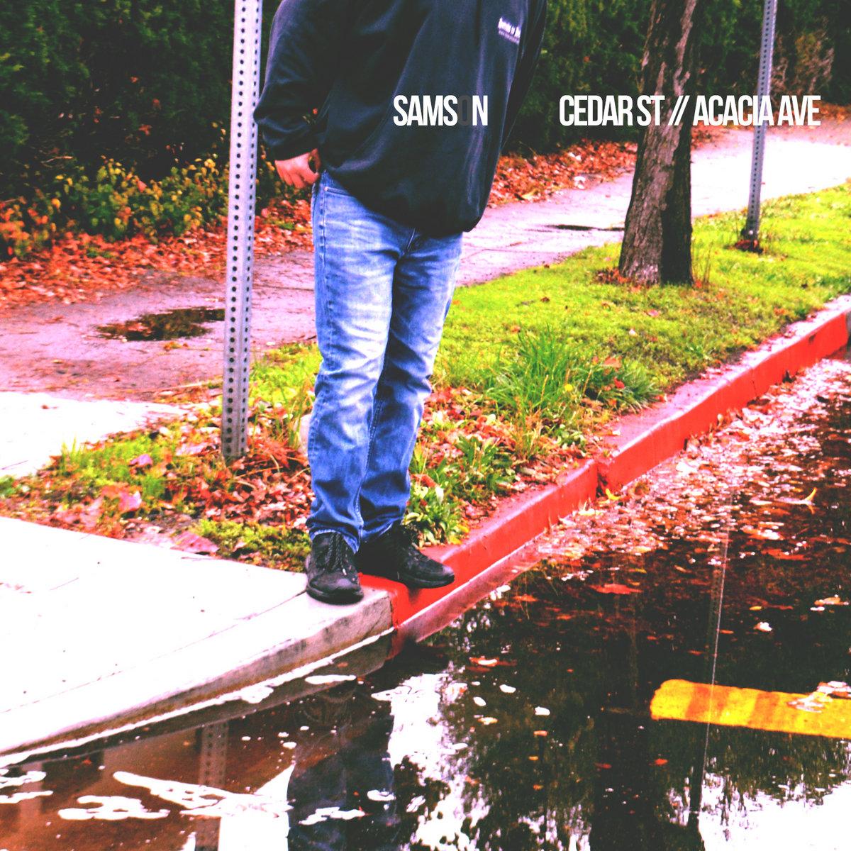 Sams n – Cedar St // Acacia Ave