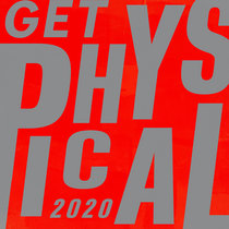 The Best Of Get Physical 2020 cover art