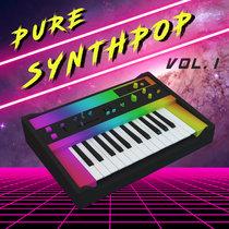 Pure Synthpop, Vol. 1 cover art