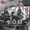 L.O.M. - the 20-N recordings Cover Art