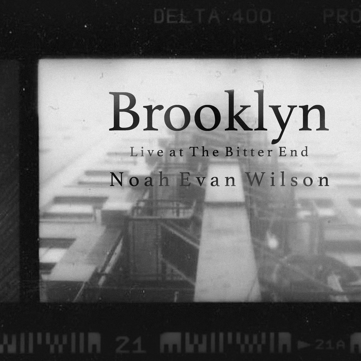 Brooklyn (Live at The Bitter End) by Noah Evan Wilson