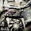 PNTGLLRYNTWRK Presents: IBv2.5 Cover Art