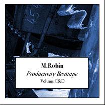 Productivity Beattape Volume C&D  (Beattape, 2013) cover art