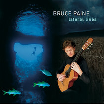 Lateral Lines cover art