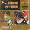 Suburban Poltergeists Cover Art