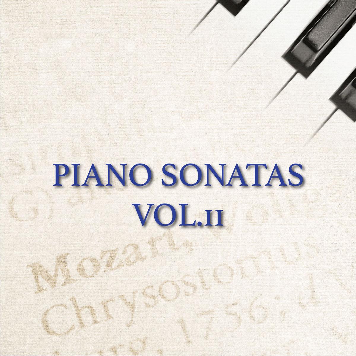 Piano Sonata No 10 in C-Major, K  330: I  Allegro moderato