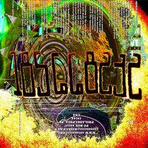 Dynamic-Noise (ii) cover art