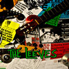 The Leeves Cover Art