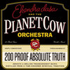 200 Proof Absolute Truth Cover Art