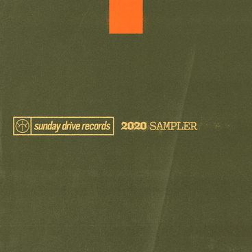 Sunday Drive Records 2020 Sampler main photo
