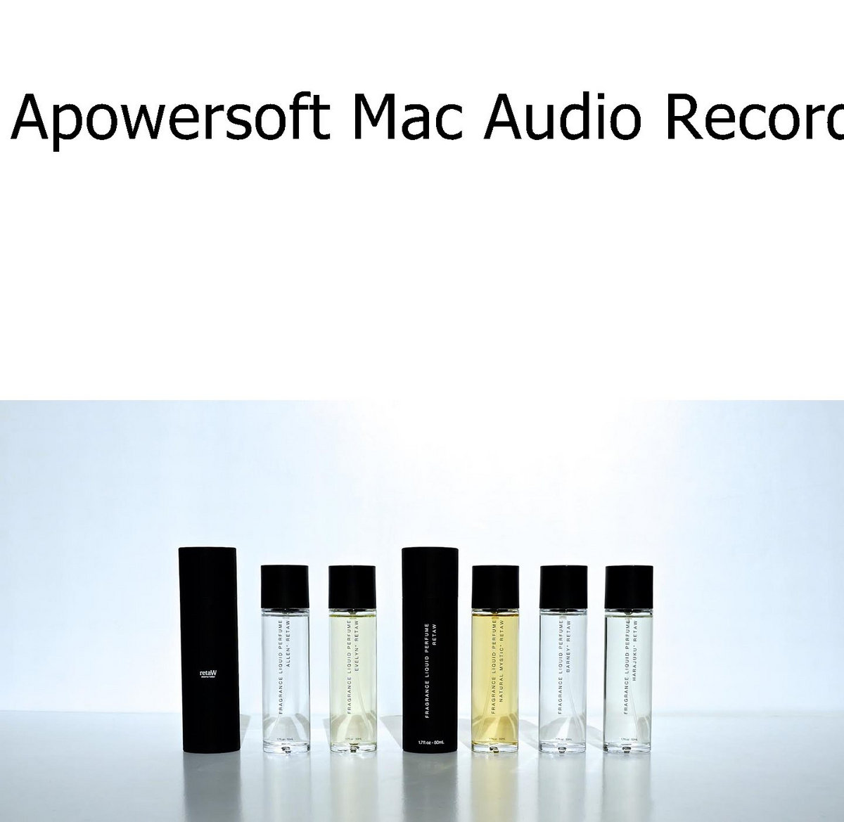 top 10) (pkg) to MacOS download apowersoft mac audio recorder 2 5 0