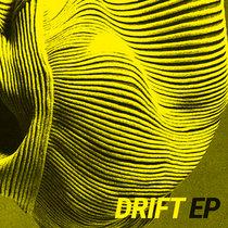 Drift Ep cover art