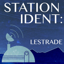 LESTRADE cover art