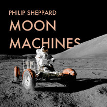 Moon Machines cover art