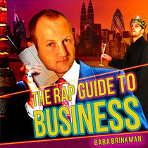 The Rap Guide to Business cover art