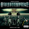 Disasterpiece Cover Art