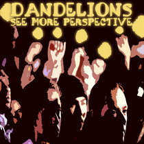 Dandelions (Sadsic Remix) cover art