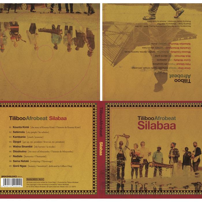 Silabaa | Tiliboo