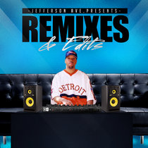 Remixes & Edits Vol.1 (FREE) cover art