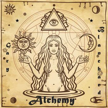 Alchemy by Gary Blanchard