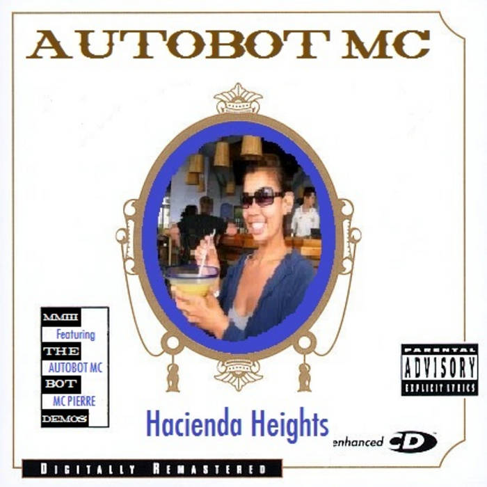 Hacienda heights bot the blueprint 3 by autobot mc malvernweather Choice Image