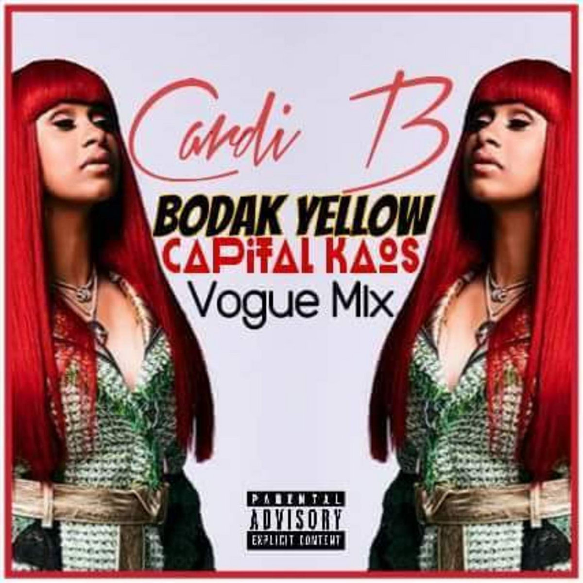 cardi b - bodak yellow mp3