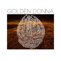 Golden Donna cover art