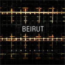 Beirut cover art
