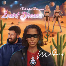 2saint Dreams (Instrumental) cover art